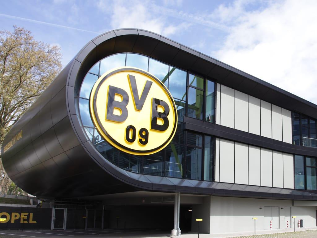 Bvb Fanshop Dortmund öffnungszeiten