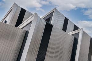 Kalzip AECC Aberdeen Exhibition & Conference Centre Bild 5