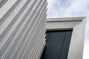 Kalzip AECC Aberdeen Exhibition & Conference Centre Bild 4