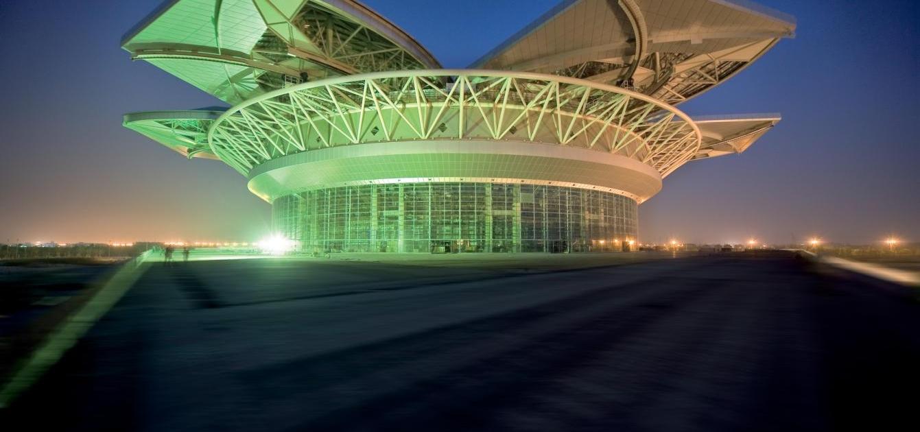 Stadion Tennis Shanghai