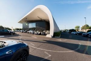 Concession Automobiles Montpellier